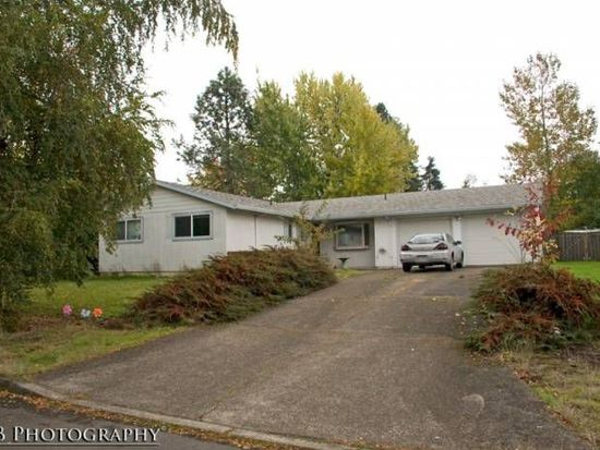 1181 Netzel St, Oregon City, OR 97045