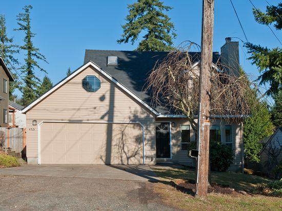 4521 SW Brugger St, Portland, OR 97219