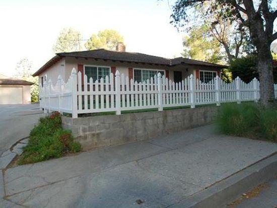 433 Oakcliff Rd, Monrovia, CA 91016