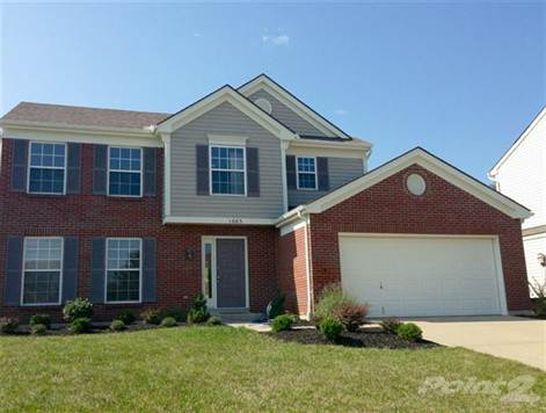 1663 Trace Dr, Florence, KY 41042