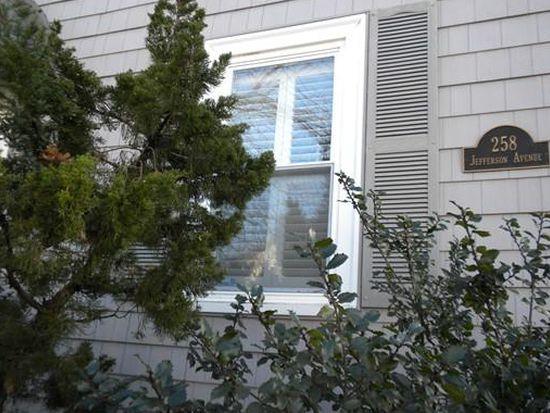 258 Jefferson Ave, Salem, MA 01970