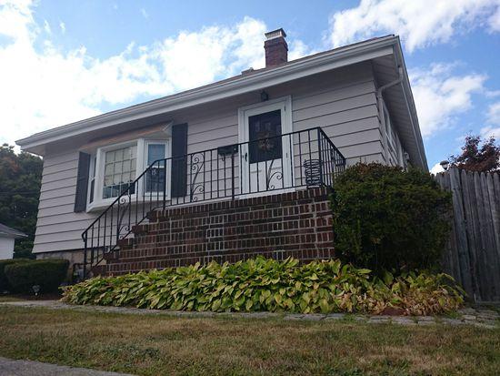 15 Miami Ave, Boston, MA 02132