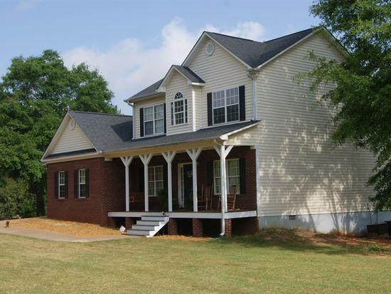 3911 Prospect Rd, Rutledge, GA 30663