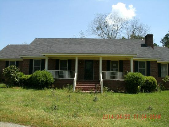 2931 Moultrie Rd, Albany, GA 31705