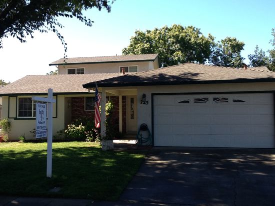 725 Avalon Way, Livermore, CA 94550