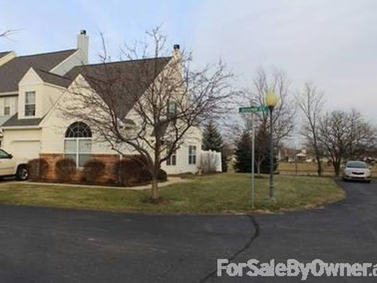 12819 Boone St, Fishers, IN 46038