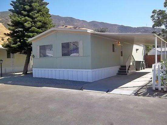 4901 Green River Rd SPC 32, Corona, CA 92880