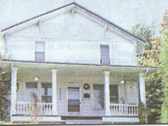 1200 Powell St, Johnson City, TN 37604