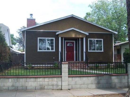 6208 Gretna Ave, Whittier, CA 90601