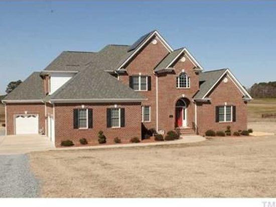 1487 Reedy Creek Rd, Four Oaks, NC 27524
