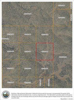 0 Greenview Rnch LOT 43, Seligman, AZ 86337