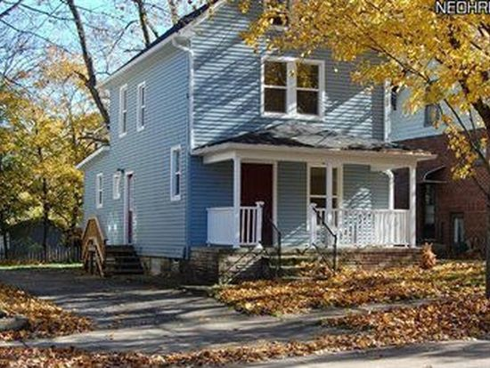 1311 Murray Ave, Akron, OH 44310