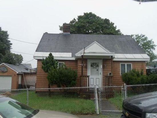 5 1/2 Barr St, Salem, MA 01970