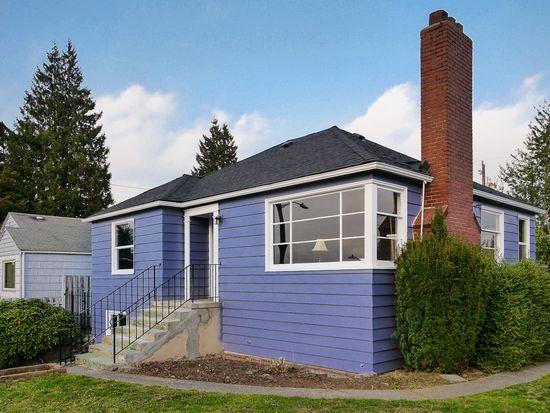8628 20th Ave SW, Seattle, WA 98106