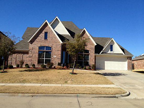 5511 Lavaca Rd, Grand Prairie, TX 75052