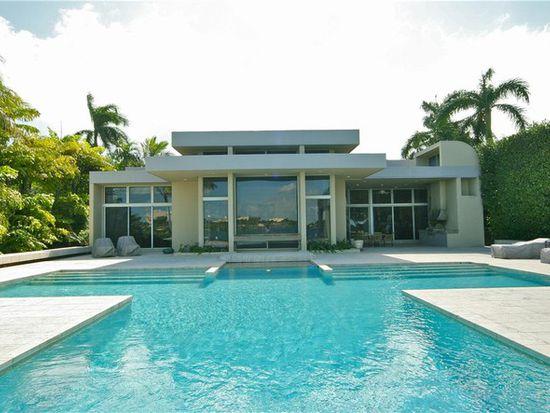 1415 N View Dr, Miami Beach, FL 33140