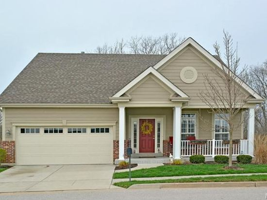 379 Meadows Of Wildwood Ct, Grover, MO 63040