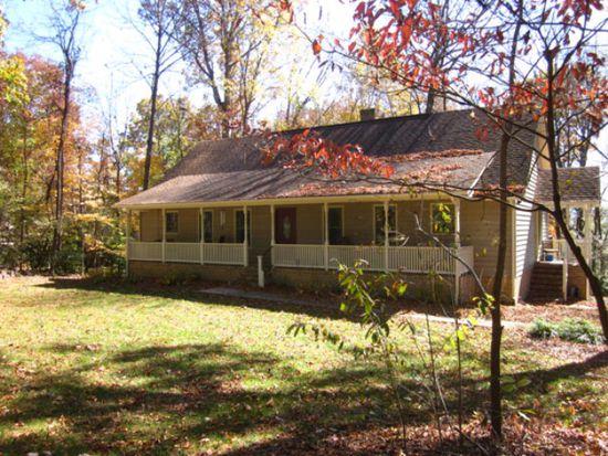 265 Sherwood Forest Rd, Wytheville, VA 24382