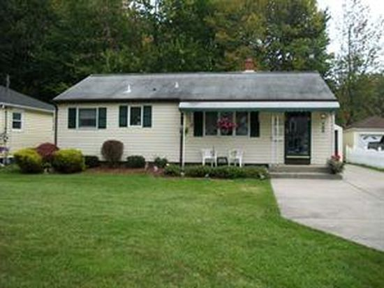 521 Woodward Ave, North Tonawanda, NY 14120