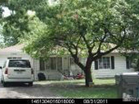 3582 SW Clare Ave, Topeka, KS 66611
