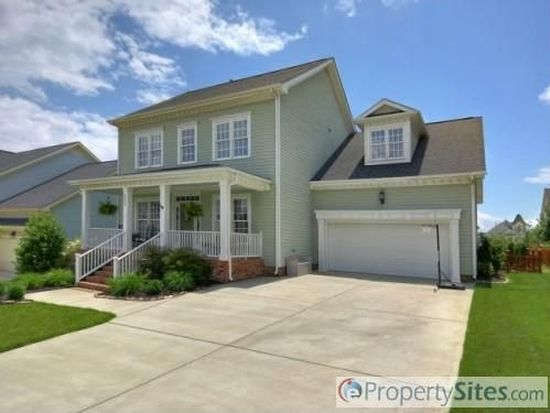 932 Sweet Olive Ct, Wake Forest, NC 27587