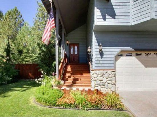 1487 Pioneer Trl, South Lake Tahoe, CA 96150
