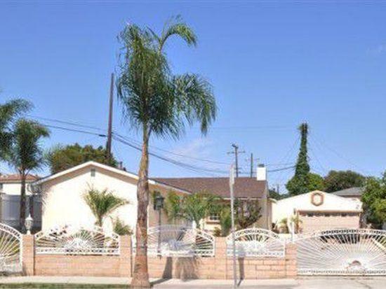 20728 Kenwood Ave, Torrance, CA 90502