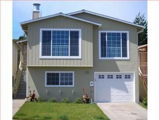 530 Higate Dr, Daly City, CA 94015