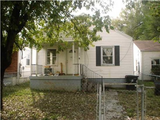 1120 Lincoln Ave, Louisville, KY 40208