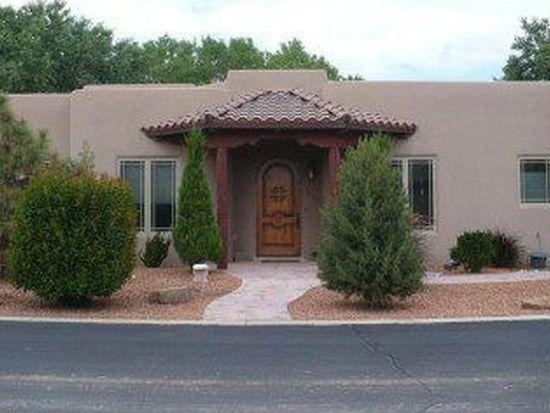 1609 Rancho Guadalupe Trl NW, Albuquerque, NM 87107
