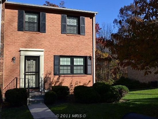 7 Shady Hill Ct, Baltimore, MD 21228