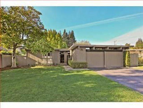 959 Oregon Ave, Palo Alto, CA 94303