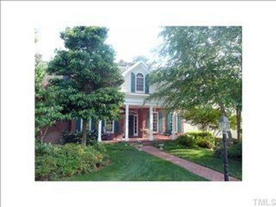 3316 Tall Tree Pl, Raleigh, NC 27607