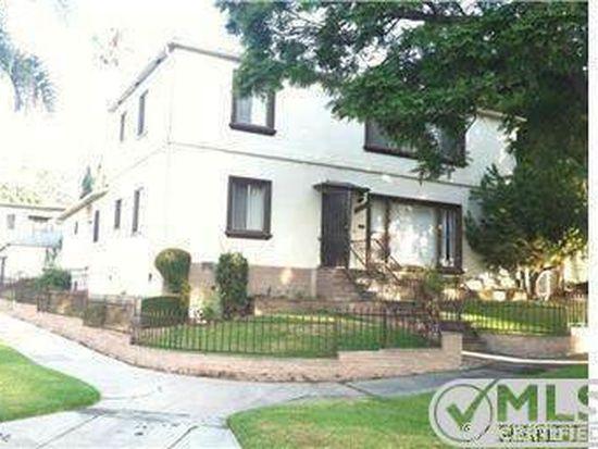 5255 Edgewood Pl, Los Angeles, CA 90019