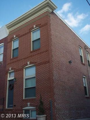 719 S Eaton St, Baltimore, MD 21224