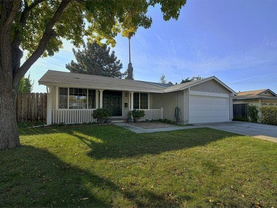 1895 Anne Marie Ct, San Jose, CA 95132