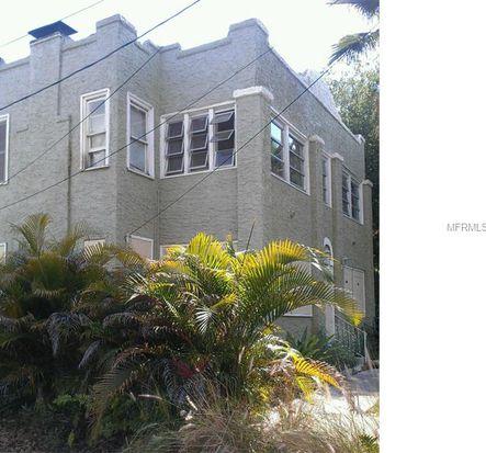 3110 W San Carlos St, Tampa, FL 33629