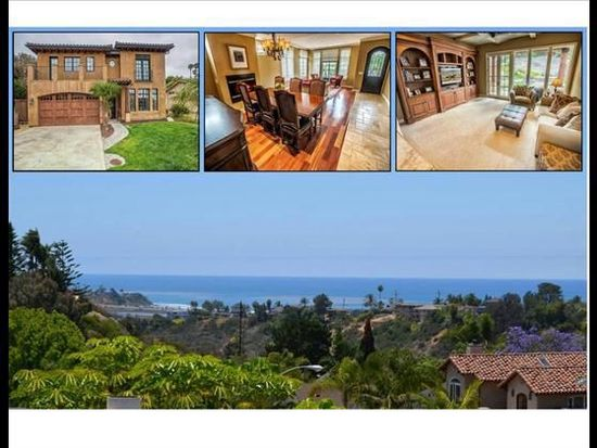 1865 Pariva Dr, Cardiff By The Sea, CA 92007
