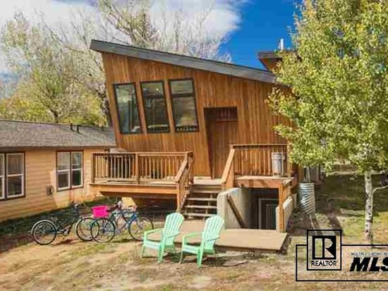 517 Harms Ct, Steamboat Springs, CO 80487