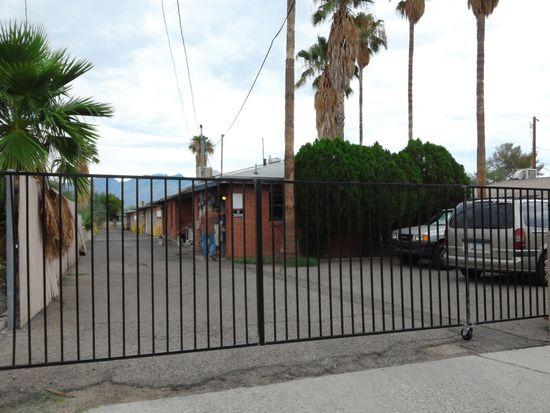 4421 E Bellevue St, Tucson, AZ 85712