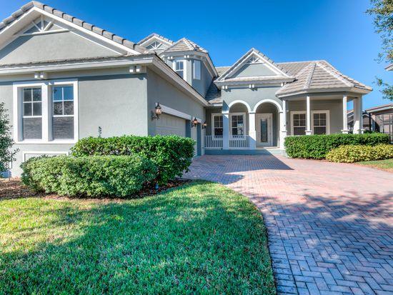 14437 Avenue Of The Rushes, Winter Garden, FL 34787