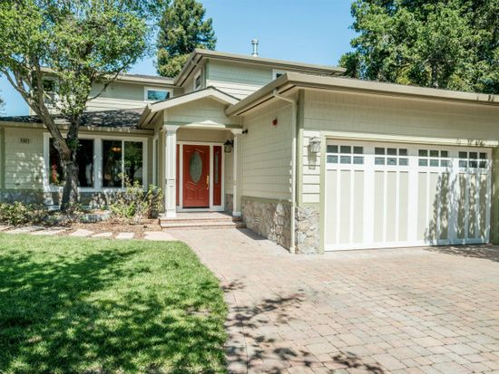 3502 Glenwood Ave, Redwood City, CA 94062