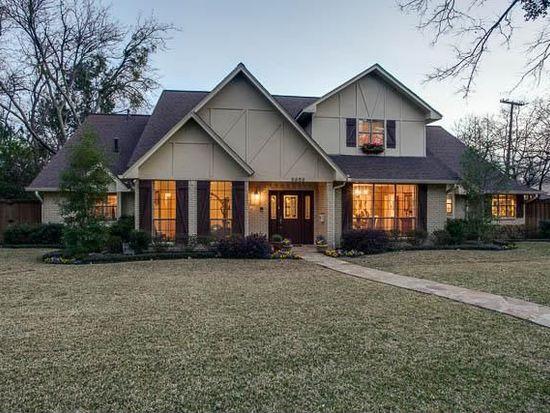 5808 Redwood Ln, Dallas, TX 75209