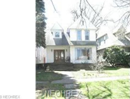 1708 Walnut Blvd, Ashtabula, OH 44004