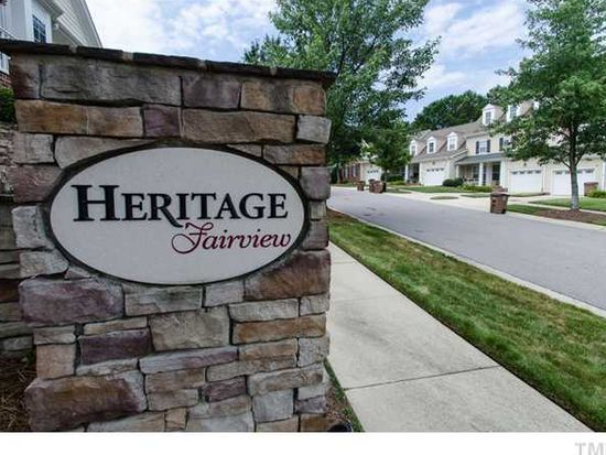 1303 Fairview Club Dr, Wake Forest, NC 27587