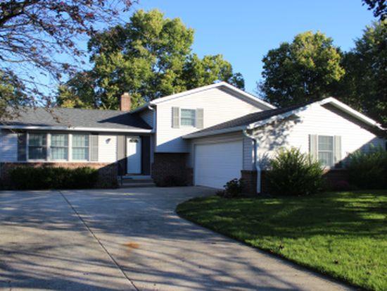 9319 Drawbridge Ct, Indianapolis, IN 46250