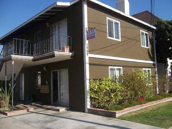 2909 E 6th St APT B, Long Beach, CA 90814