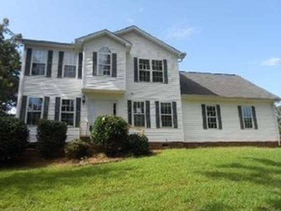 4513 Brave Ave, Maiden, NC 28650