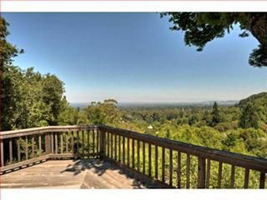 15395 Kittridge Rd, Saratoga, CA 95070