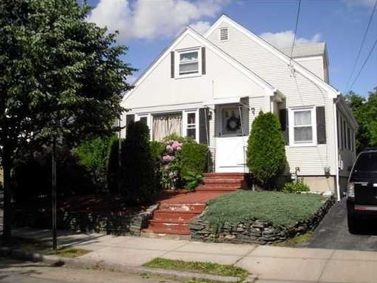 25 Lucy St, Providence, RI 02909